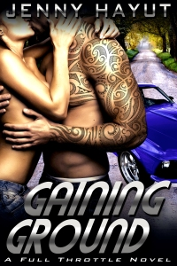 Gaining Ground v5