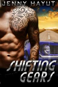 Shifting Gears5